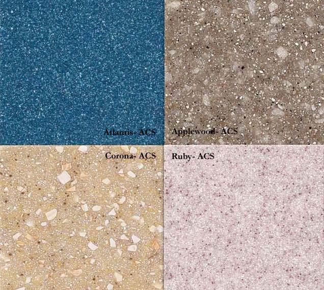 Formulas & Techniques for mfg Cultured Marble, Onyx, Granite, Spray ...