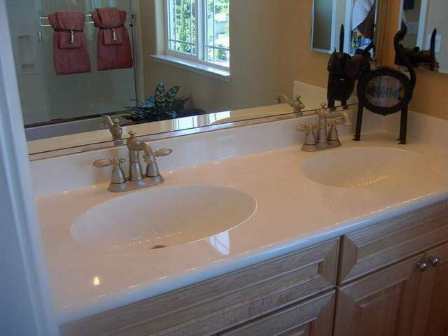 Cultured Marble Sinks Bathtubs Showers Walls Amp Other
